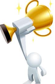 APRIL Entreprise Prévoyance sacrée aux Trophées du Courtage 2012