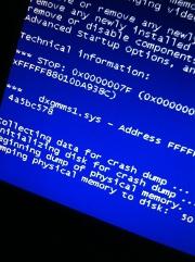L'Orias victime d'un gros bug informatique