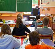 Selon la MAIF, 461 000 enseignants ont souscrit une assurance