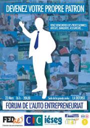 forum-autoentrepreneuriat
