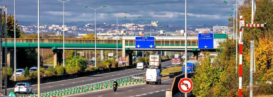 route-autoroute