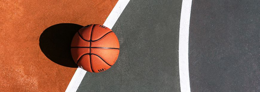 ballon-basket