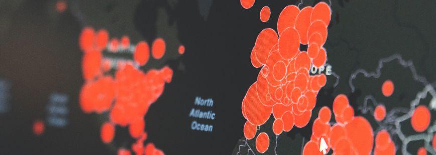 coronavirus-pandemie