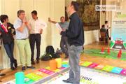 Risque routier : le jeu Drivegame aide à sensibiliser les salariés