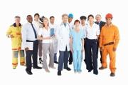 Employés et médecine du travail