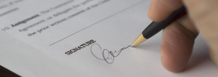 mandat-ad-hoc-signature