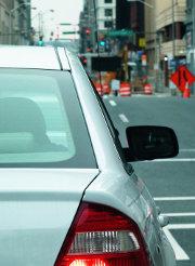 Quid en cas de prêt d'une voiture personnelle à l'association ?