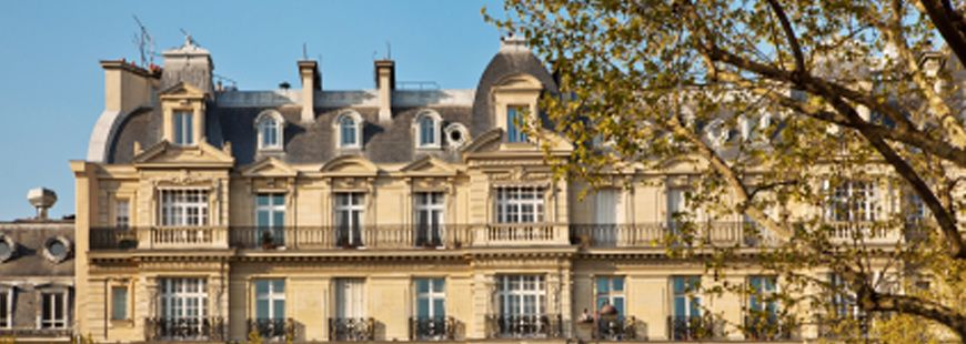 habitation-paris