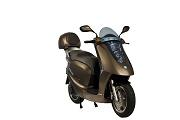 La Ville de Paris va remplacer ses scooters avec l'ARTELEC 670