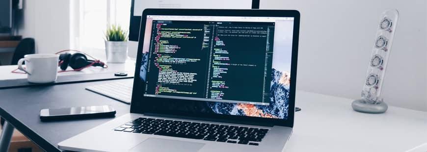 ordi-code-teletravail