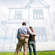 Découvrez la maison faite de paille