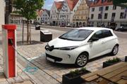 SAP France veut 80 % d'hybrides et à 20 % d'électriques dans sa flotte