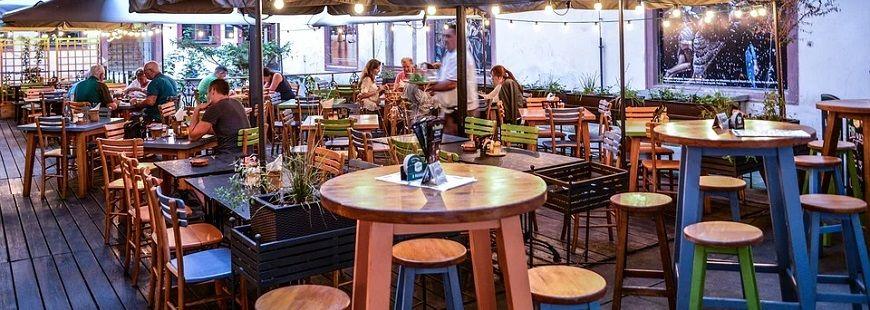 Generali propose un nouveau contrat d'assurance multirisque pro aux cafés, bars, restaurants et hôtels