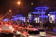 Paris dévoile ses aides à l'achat de véhicules propres pour les professionnels