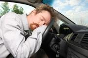 Trop de salariés déjà fatigués lorsqu'ils vont au travail en voiture