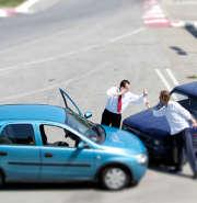 Infraction avec un véhicule de fonction : qui va payer l'amende ?