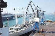 Les échanges par voie maritime entre UE et pays tiers pèsent 1,77 Md€