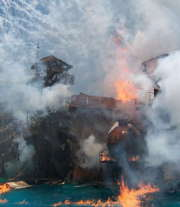 Face au risque d'incendie, pensez à l'assurance multirisque professionnelle