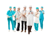 Professions médicales : la bonne assurance pro
