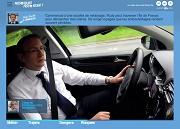 Les déplacements routiers, un vrai risque pour les professionnels