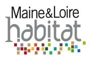 3 Renault ZOE en autopartage grâce à Maine-et-Loire Habitat et Clem'